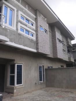 3 Bedroom Duplex, Shangisha, Gra, Magodo, Lagos, Semi-detached Duplex for Rent