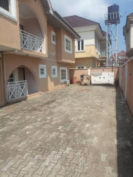 Nice 3 Bedroom Flat, Chevy View Estate, Lekki, Lagos, Flat for Rent
