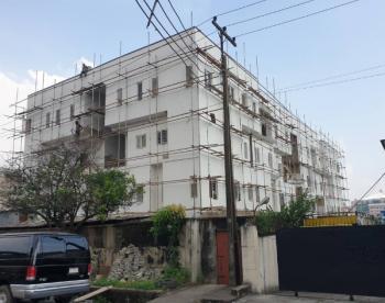 12 Units of 4 Bedroom Condo Duplex Plus a Room Bq, 17, Oroleye Street Off Abel Oreniyi Street,  Salvation Road Awuse Estate, Opebi, Ikeja, Lagos, Detached Duplex for Sale