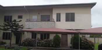 3 Bedroom Semi-detached Duplex, Osborne, Ikoyi, Lagos, Semi-detached Duplex for Rent