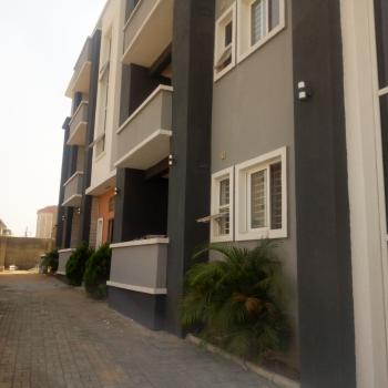 a Well Finished 3 Bedroom Apartment, Wuye, Abuja, Flat for Rent