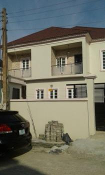 a Nice 5 Bedroom Duplex, Lekki County Homes, Ikota Villa Estate, Lekki, Lagos, Detached Duplex for Rent