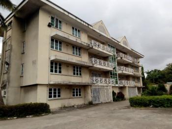 14 Nos of 3 Bedroom Flats + 1 Room Bq, Park Close, Off Liverpool Road, Apapa Gra, Lagos, Gra, Apapa, Lagos, Flat for Rent