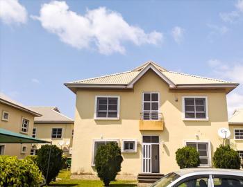 4 Bedroom Duplex with Maids Room, Osapa, Lekki, Lagos, Detached Duplex for Rent