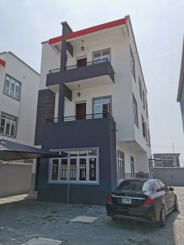 Beautiful 5 Bedroom Fully Detached House, Lekki Phase 1, Lekki, Lagos, Detached Duplex for Rent