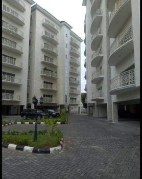 New 4 Bedroom Apartment on 6th Floor, Old Ikoyi, Ikoyi, Lagos, Flat for Sale