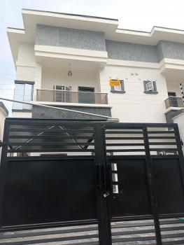 2 Units of Brand New 4 Bedroom Detached Duplex, Road 5, Ikota Villa Estate, Lekki, Lagos, Detached Duplex for Rent