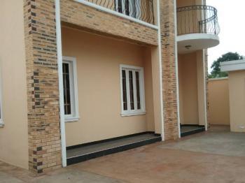 Brand New Detached House of 6 Bedroom with Bq, Adeniyi Jones, Ikeja, Lagos, Detached Duplex for Sale