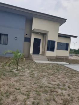 1 Bedroom Bungalow in a Beautiful Estate, Lekki-epe Expressway, Lakowe, Ibeju Lekki, Lagos, Flat for Sale