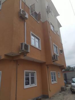 Detached 5 Bedroom with Bq Available, Adeniyi Jones, Ikeja, Lagos, Detached Duplex for Sale