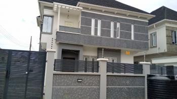 Luxury 4 Bedroom Fully Detached Duplex, Bera Estate Chevron Drive, Lekki, Lagos, Detached Duplex for Sale