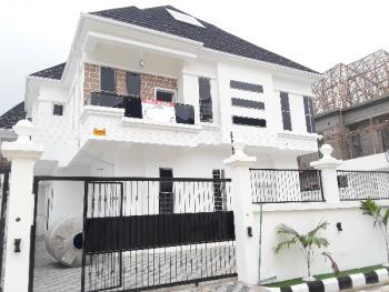 Neatly Built Detached Duplex, Chevron, Lekki, Lagos, Detached Duplex for Sale