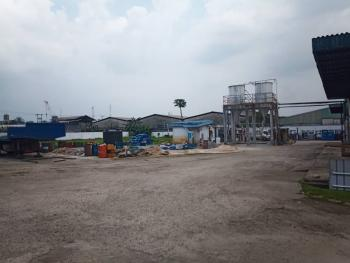 20 Plots with Warehouse, Trans Amadi, Port Harcourt, Rivers, Warehouse for Sale