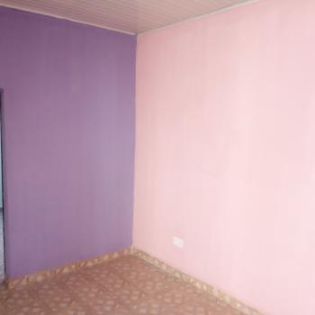 a Well Renovated and Sizable 1 Bedroom Flat, Wuye District, Wuye, Abuja, Mini Flat for Rent