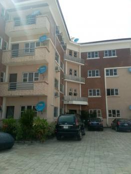 Serviced 2bedroom with Bq, Spg, Agungi, Lekki, Lagos, Flat for Rent