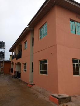 3 Bedroom Flat Code Abk, Oke Ilewo, Abeokuta North, Ogun, Flat for Rent