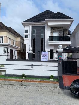 Brand New 4 Bedroom Detached House, Ikota Villa Estate, Lekki, Lagos, Detached Duplex for Rent