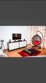 Lovely 3 Bedroom Apartment, Chevron, Lekki, Lagos, House Short Let