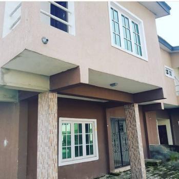 3 Bedroom Terraced Duplex, Phase 2, Lekki Gardens Estate, Ajah, Lagos, Terraced Duplex for Sale