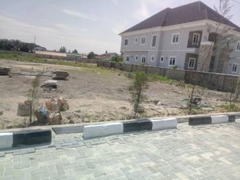 Genesis Court Land, Inside an Estate in, Badore, Ajah, Lagos, Residential Land for Sale