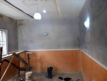 Standard One Bedroom, 6th Avenue, Gwarinpa Estate, Gwarinpa, Abuja, Mini Flat for Rent