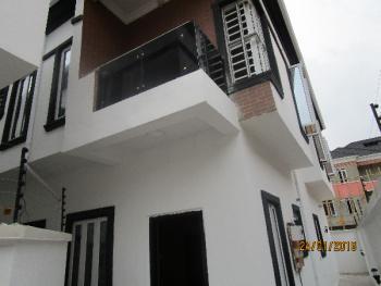 Luxury 4 Bedroom Semi Detached Duplex with Excellent Facilities, Ikota Villa Estate, Lekki, Lagos, Semi-detached Duplex for Sale