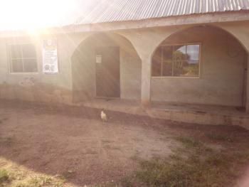 Newly Built 2 Bedroom Flat, Akinrinlo Idi Oke Area, Moniya Old Road Off Ijaye/iseyin Road., Moniya, Ibadan, Oyo, Block of Flats for Sale