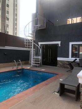 Tastefully Furnished 4 Bedroom Terrace, Victoria Island (vi), Lagos, House Short Let