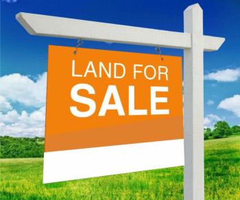Plot of Dryland, Behind Jonath Hotel Beside Skymall, Olokonla, Ajah, Lagos, Residential Land for Sale
