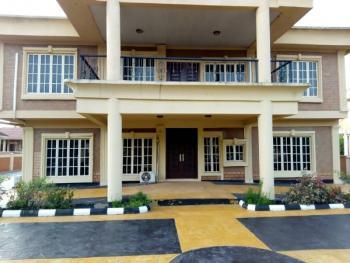 Luxury 6 Bedroom Mansion with Excellent Facilities and Bq, Plot 13, Gbadamosi Road Amen Estate, Eleko, Ibeju Lekki, Lagos, Detached Duplex for Sale