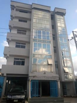 an Office Complex on 5 Floors Sitting on More Than a Plot of Land, Jibowu, Yaba, Lagos, Office Space for Sale