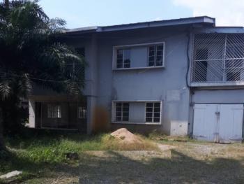 a 5 Bedroom Fully Detached Duplex with Bq  Sitting on 1,400sqm Land, Gra, Apapa, Lagos, Detached Duplex for Sale