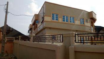 Brand New and Stunningly Finished 3 Bedroom Flat, Gbagada Phase 1, Gbagada, Lagos, Flat for Rent