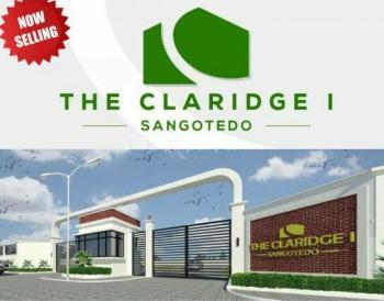 Christmas Promo on Land with C of O, Sangotedo, Ajah, Lagos, Residential Land for Sale