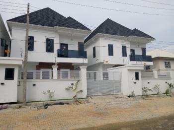 Newly Built 5bedroom Fully Detached Duplex with Bq, Idado, Lekki, Lagos, Detached Duplex for Sale