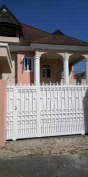 Exquisite 4 Bedroom Semi Detached Duplex with a Maids Room, Maitama District, Abuja, Semi-detached Duplex for Rent