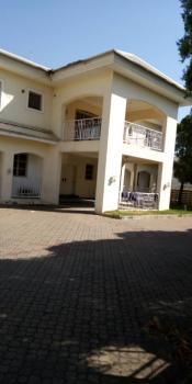Exquisite 7 Bedroom House with Two Maid Rooms, Maitama District, Abuja, Detached Duplex for Rent