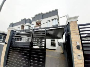 Newly Built 4 Bedroom Fully Detached Duplex, Ikota Villa Estate, Lekki, Lagos, Detached Duplex for Rent