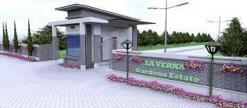 Estate Land, Close to Pan Atlantic University, Amen Estate, Beechwood Estate, Before Dangote Refinery, Lekki Deep Seaport and  Lekki Free Trade Zone., Eleko, Ibeju Lekki, Lagos, Residential Land for Sale