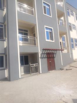 Brand New 1 Bedroom Flat, After Zartech, Wuye, Abuja, Mini Flat for Rent