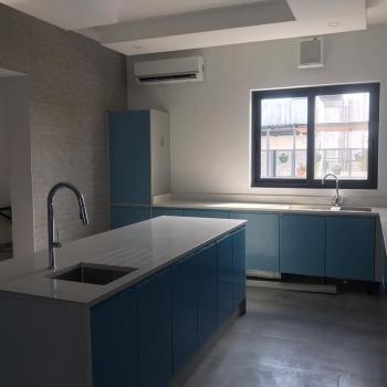 Luxury  Semi Detached Duplex Apartment, Banana Island Ikoyi Lagos, Banana Island, Ikoyi, Lagos, Semi-detached Duplex for Rent