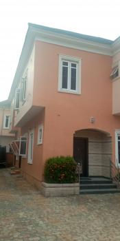 Mini Flat in a Duplex to Share Kitchen, Ikota Villa Estate, Lekki, Lagos, Self Contained (single Rooms) for Rent