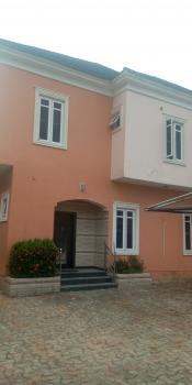 a Room Self-contained in a Duplex, Ikota Villa Estate, Lekki, Lagos, Self Contained (single Rooms) for Rent