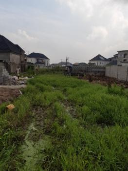 Half Plot of Land for Sale at Peninsula Garden Estate Ajah Lekki, Peninsula Garden Estate, Ajah, Lagos, Residential Land for Sale