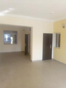 Brand New 3 Bedroom Flat, Wuse After Zartech, Wuye, Abuja, Flat for Rent