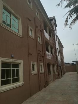 a New Luxury 3 Bedroom Flat, Ogba, Ikeja, Lagos, Flat for Rent