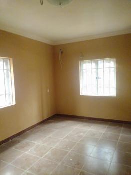 Brand New 3 Bedroom Flat, Off Bamisile Street, Egbeda, Alimosho, Lagos, Flat for Rent