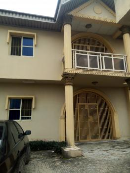 a Sweet 3 Bedrooms Flat, Before The New Shoprite, Sangotedo, Ajah, Lagos, Flat for Rent