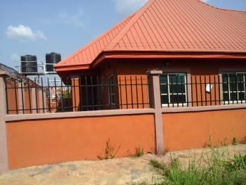 Four Bedroom Bungalow, Ngozika Estate Phase 1, Awka, Anambra, Mini Flat for Rent