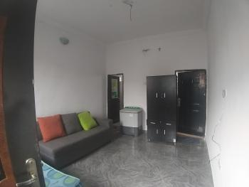 Super and Lovely Sharp Spacious Self Contained with Kitchen, Behind Elevation Church, Ikate Elegushi, Ilasan, Lekki, Lagos, Self Contained (single Rooms) for Rent